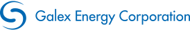 Galex Energy Corporation logo